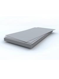 Шифер плоский 8 мм 1000х1500мм