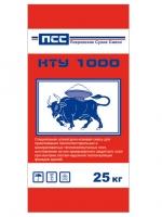Клей для теплоизоляции «КТУ 1000» 25 кг