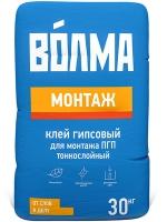 «ВОЛМА-МОНТАЖ» Монтажная смесь