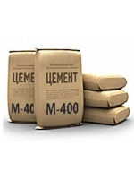 Цемент   Profi  ВОЛЬСК   М 400 25 кг