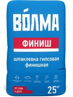 Смесь «ВОЛМА-ФИНИШ» Шпаклевка