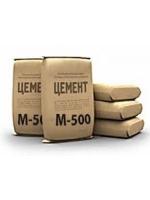 Цемент ЕВРОцемент М 500 50кг